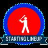 startinglineup