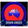 downunder