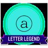 letterlegend