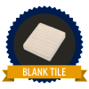 blanktile