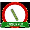 carbonrod