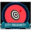 cityproximity