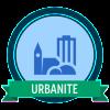 urbanite