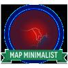 mapminimalist