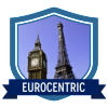 eurocentric