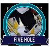 fivehole