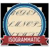 isogrammatic